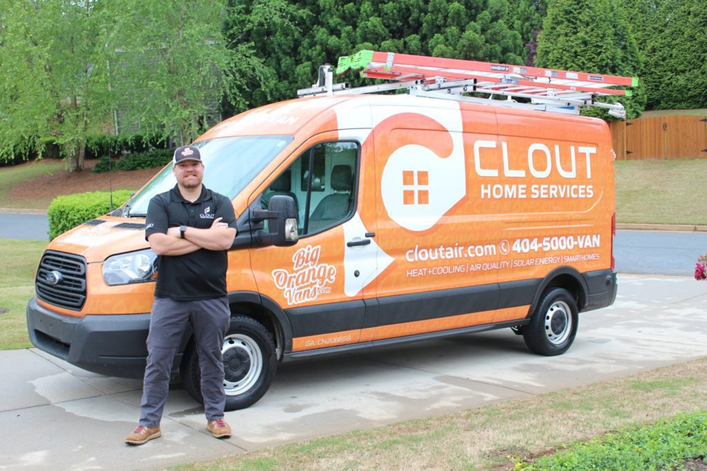 For amazing ac repair Roswell GA families call Clout Home Services.